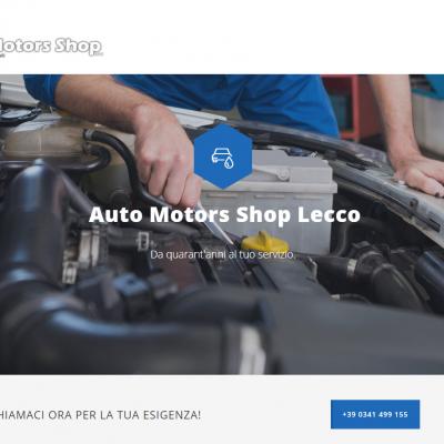 Automotorsshop