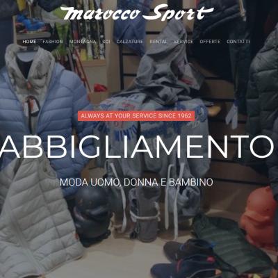 Marocco Sport